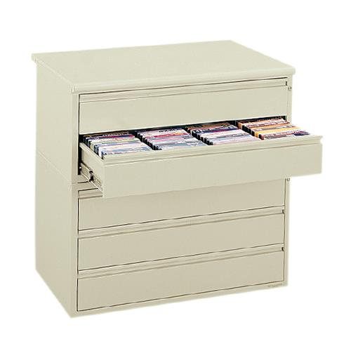 Merveilleux Stacking Media Storage Cabinets. Zoom
