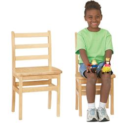 Jonti-Craft® KYDZ Ladderback Chairs
