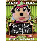 Image of Percilla the Gorilla Puppet Show Book™