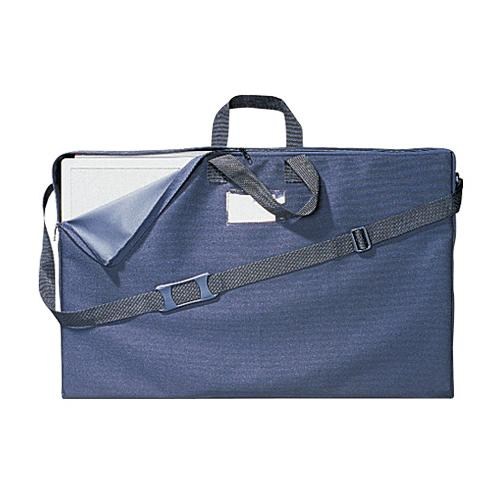 quartet174 carrying case for tabletop display boards