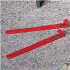 Image of Amaray Red Tag System Locking Tag