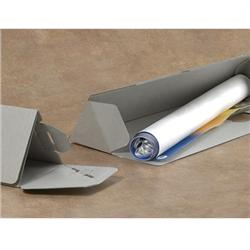 Uncoated Roll Storage Boxes