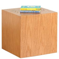 Brodart Cube Tables