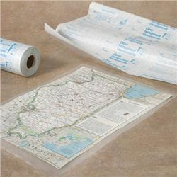 Con-Tact® Vinyl Laminate with Full Back Liner - Rolls