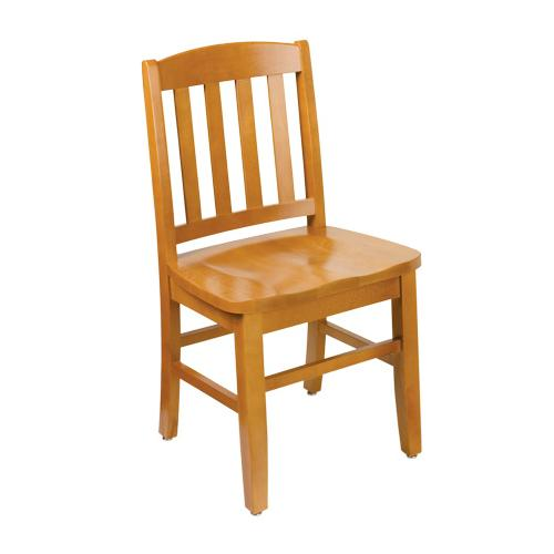 Brodart Carver Chairs