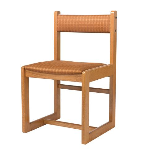 "Brodart Classic ""B"" Series Oak Chairs"
