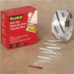 Scotch® 845 Book Tape