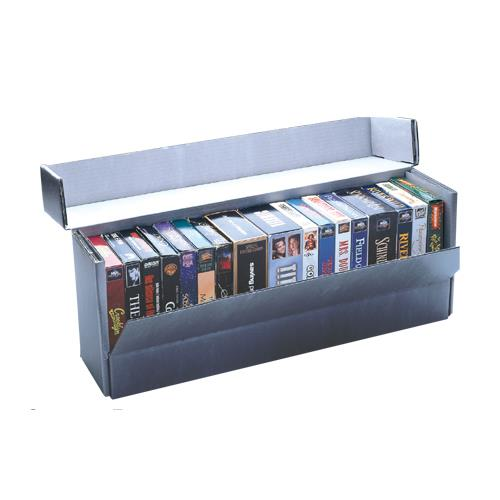 ... VHS Storage Box. Zoom