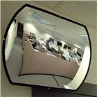 Image of Convex Roundtangular Security Mirrors