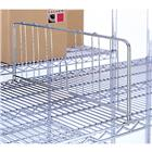 Image of OFM X5 Chrome Wire Shelf Dividers