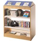 Image of Brodart Classic Mobile Picture Book Display Starter