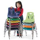 Image of Jonti-Craft® Berries™ Chairs