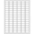 "Image of Brodart Premium Quality Archival Paper 5/8"" x 1 1/4"" Spine Labels"