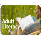 Image of Brodart Adult Literacy Classification Picture Labels