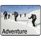 Image of Brodart Adventure Classification Picture Labels (250)
