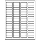 "Image of Brodart Multipurpose 1/2"" x 1 3/4"" Labels"