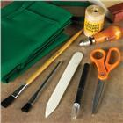 Image of Brodart Book Repair Tool Kit