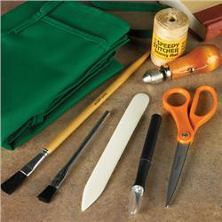 Brodart Book Repair Tool Kit