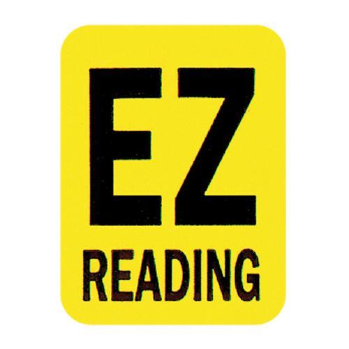 Brodart Ez Reading Classification Symbol Labels 250