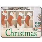Image of Brodart Christmas Classification Picture Labels