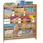 Image of Brodart KidSpace Wall-Mounted Book Shelf