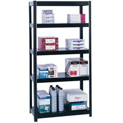 Safco Products Boltless Steel Shelving