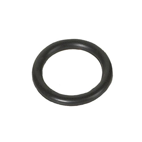 Black Rubber Ring for Newspaper Stick