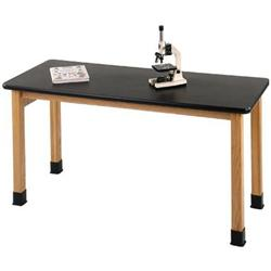 Paragon Wood Science Tables with Laminate Top