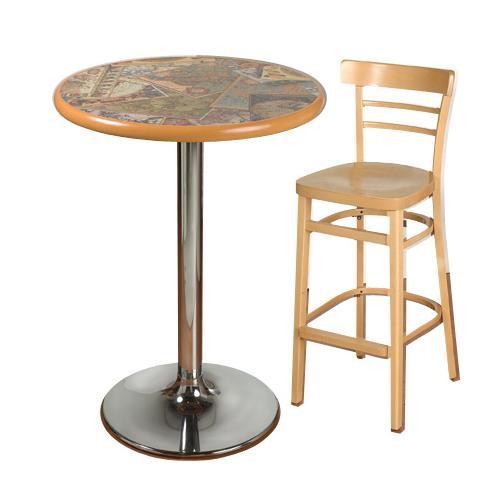 brodart bistro caf tables zoom