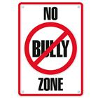 Image of Trend Enterprises No Bully Zone Poster
