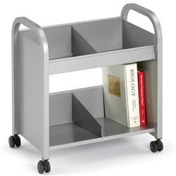 Smith System Personal Book Cart