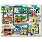 Image of Melissa & Doug Vehicles Maze