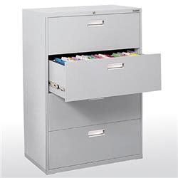 "Sandusky Lee® 600 Series 42""W Lateral File Cabinets"