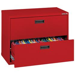 "Sandusky Lee® 400 Series 30""W Lateral Files"