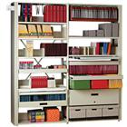 Image of Montel SmartShelf™ Full Depth Storage Shelving