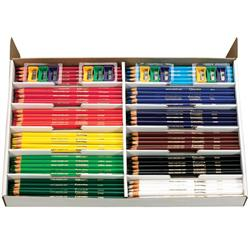 Crayola Colored Pencil Classpacks®