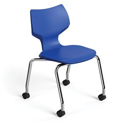 Smith System Flavors™ Chair with Casters