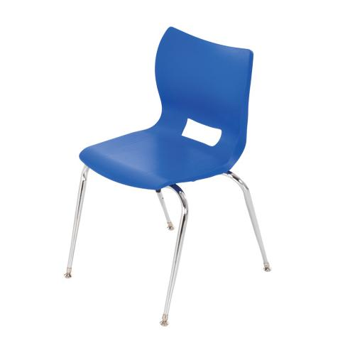 Smith System Plato Stacking Chair