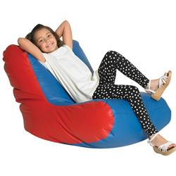 The Children's Factory Single High Back Seating