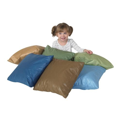 The Children's Factory Cozy Woodland Pillows