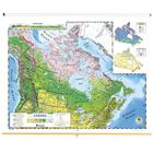 Image of Nystrom Land Cover Map of Canada