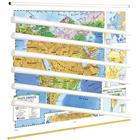 Image of Nystrom Land Cover Seven Map Set