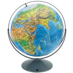 Nystrom Land Cover Globe