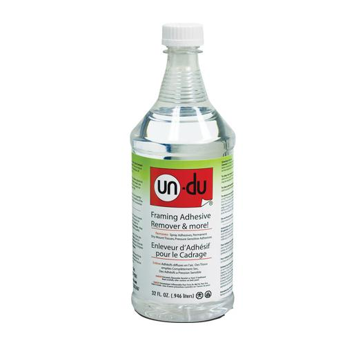un-du® 32-Oz. VOC Formula Label & Tape Remover