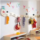 Image of Gressco HABA® Bookworm Coat Rack