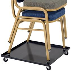 KFI Seating Dolly for Kool Stack Chairs