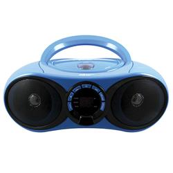 HamiltonBuhl CD/FM/Bluetooth Boombox