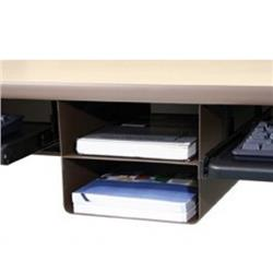 Paragon Two Tier Books/Laptop Rack