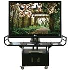 Image of Flat Panel TV Cart