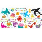 Image of Trend Sea Buddies™ Bulletin Board Set